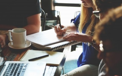 3 Reasons Collaboration Will Revolutionize Content Management Strategy