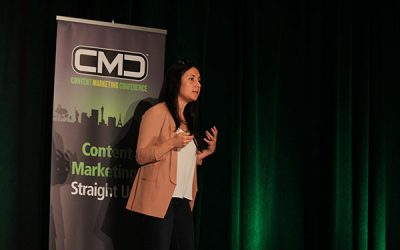 CMC 16 Session Recap: How to 10x Your Content Team's Productivity