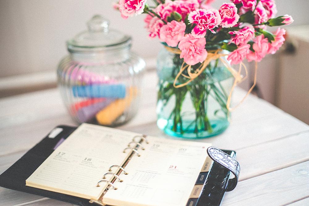Establishing a Content Calendar: Better Content, Less Stress