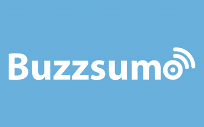 Content Marketing Tools: BuzzSumo