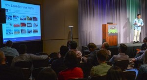 Larry Kim Speaks at CMC15