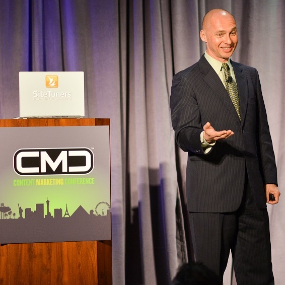 #CMC16 Speakers Named as Entrepreneur's Top Online Marketing Influencers