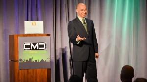 Tim Ash Speaks at CMC15