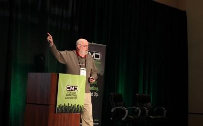CMC16 Session Recap: Exploring the New World of Digital Video