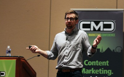 CMC 16 Session Recap: What's Next in Content Marketing