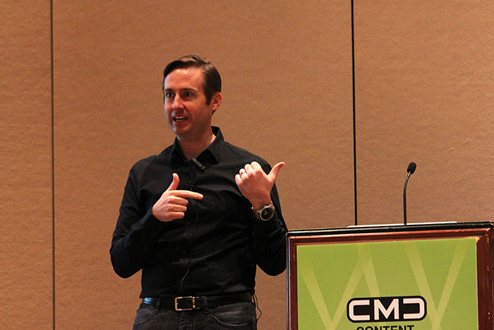 CMC 16 Session Recap: Insider Tips on How to Get Your Content into Top Media Outlets