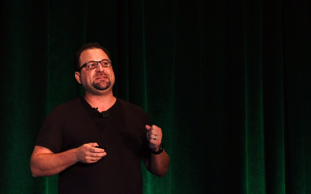 CMC 16 Session Recap – CMC16 Keynote: How Sharing Powers the Human Economy