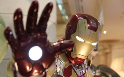 Discover Iron Man's Favorite Ways to Distribute Content