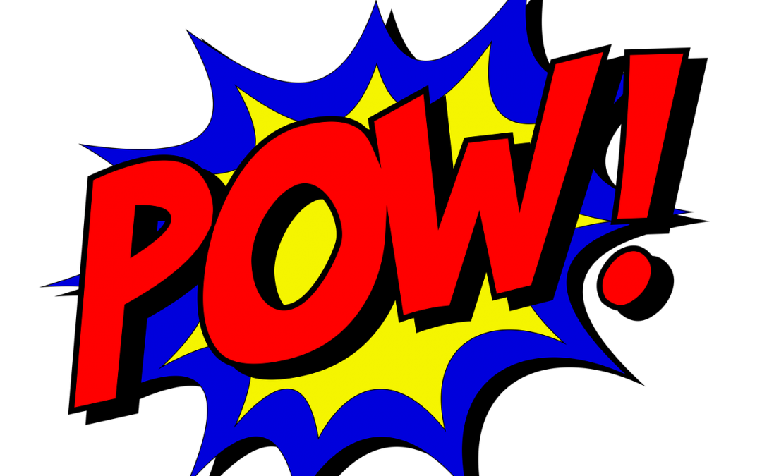 Transform Your Content Planning with Slam! Bam! Pow! Design