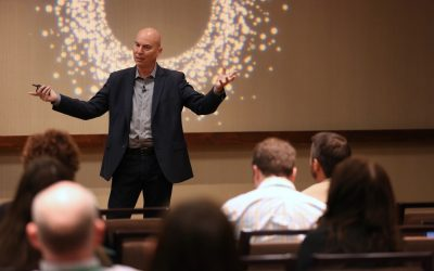 #CMC17 Recap: Overcome These 7 Deadly Sins to Boost Performance with Arnie Kuenn