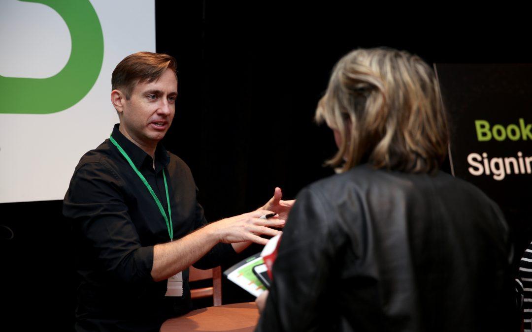 #CMC17 Recap: The $2 Million Blog Post with Josh Steimle