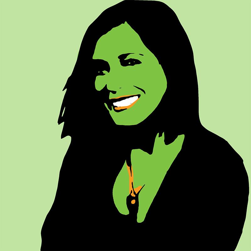 Katie Farrer