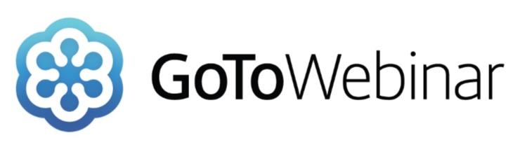 CMC Sponsor GoToWebinar