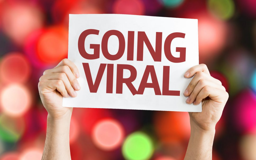 Can You Plan to Make Your Content Go Viral?