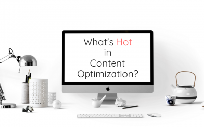 What's Hot in Content Optimization? Load Time, Meta Tags, and Duplicate Content