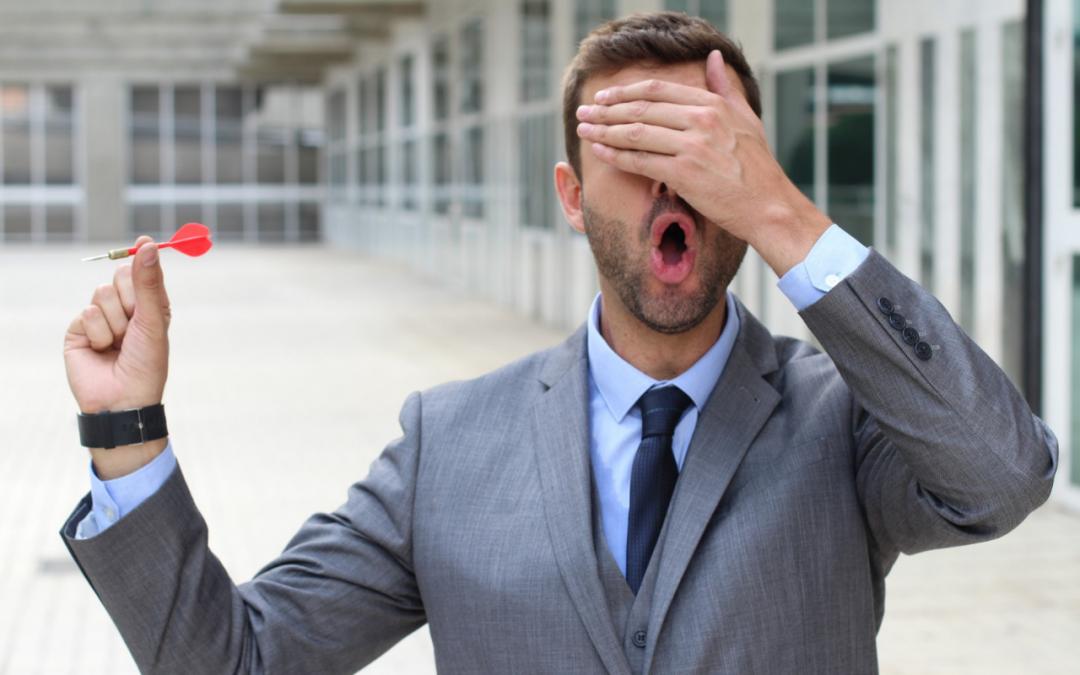 Four Marketing Strategies that Always Fail