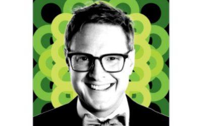 Keynote Spotlight: Andrew Davis