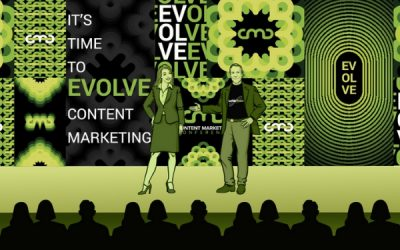 CMC Pre-Show Preview: The Origins of Content Marketing Conference