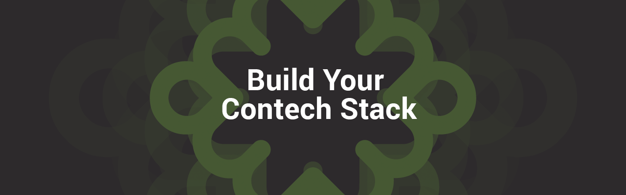 Content Marketing Technology Stacks | Content Marketing