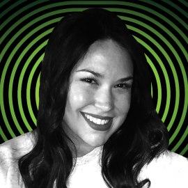 Speaker Spotlight: Melissa Sciorra