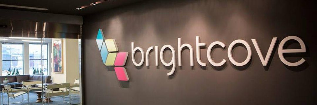 About Our Sponsor: Brightcove