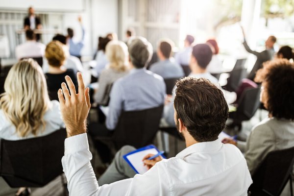 4 Reasons Why You Should Attend Content Marketing Conference 2020